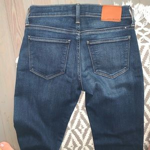 lucky me flare jeans